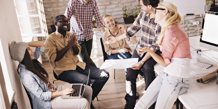 How to Encourage Networking That Boosts Company Culture