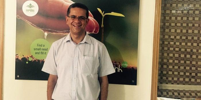 This Social Entrepreneur is Transforming Rural Lives