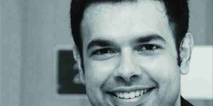 35Under35 Special: Tarun Arora's Success Fructified