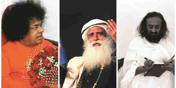 These #3 Spiritual Gurus are Guide to Living for Entrepreneurs