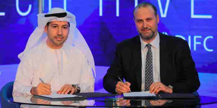 Calling Fintech Entrepreneurs: DIFC And Accenture Launch FinTech Hive In The UAE