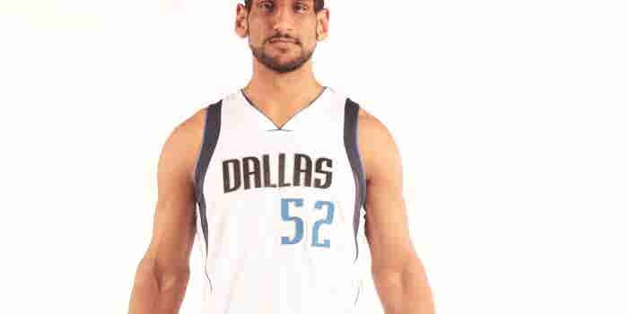 The First Indian Who Cracked The NBA -Satnam Singh Bhamara