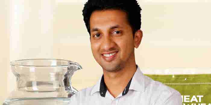 How this Indian Entrepreneur Bootstrapped his Company for Six Years