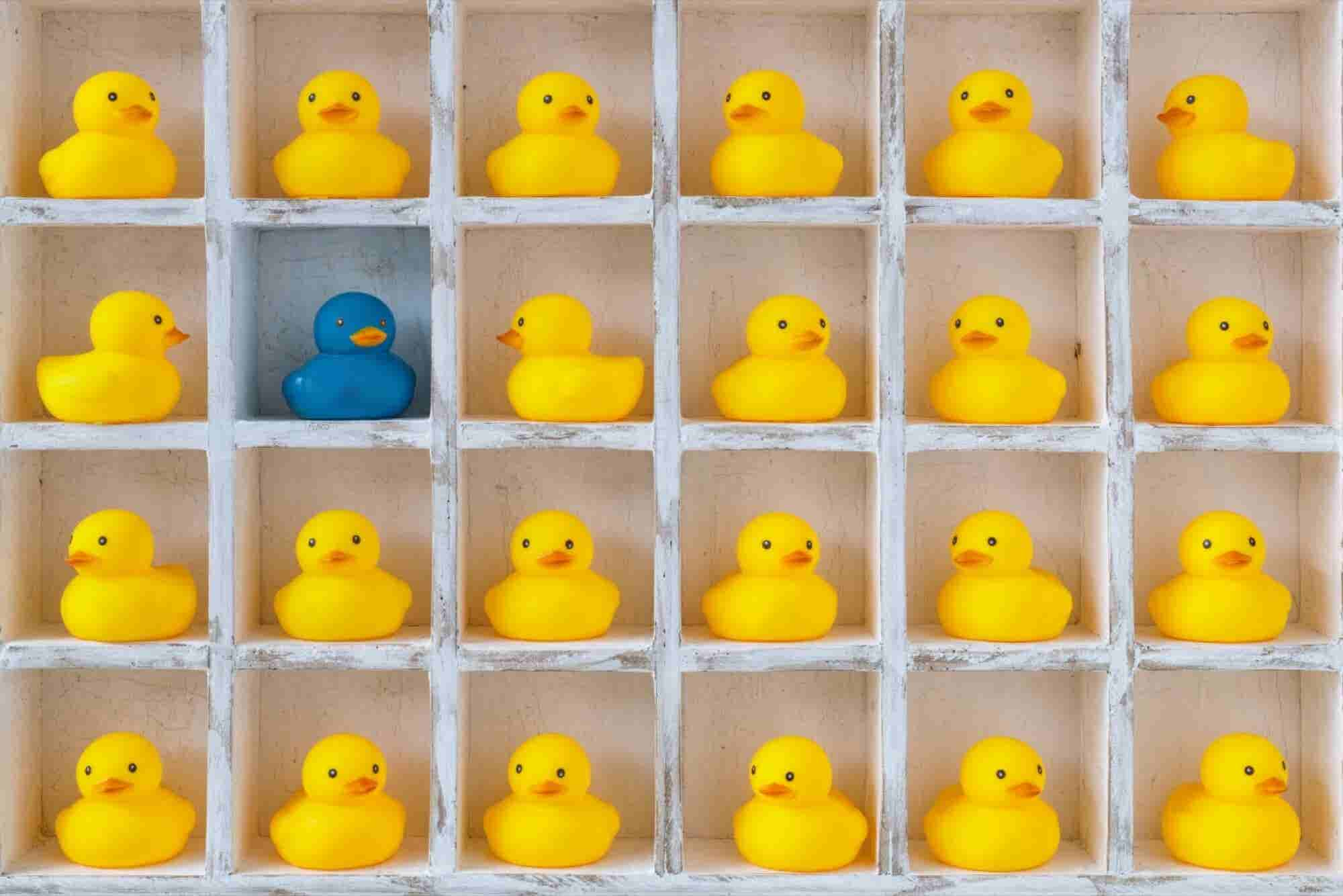 Fixating On How You're Different Can Hurt Your Marketing