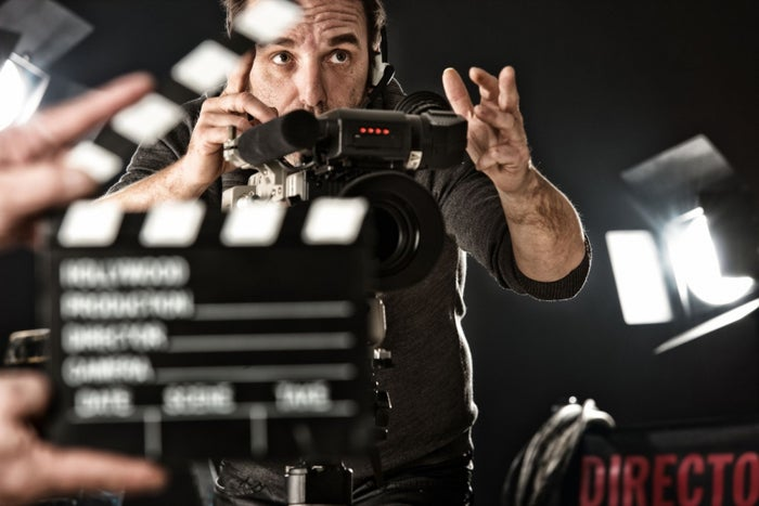 The Startup Studio Effect: How Hollywood's Movie Model Applies to the Startup World