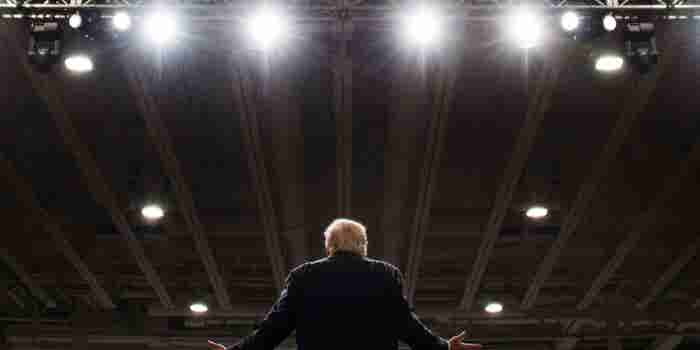 Tech and Trump: What the Next Four Years Might Bring