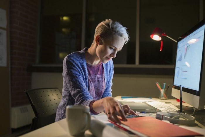 Not an Early Bird? Here's How Night Owls Can Still Find Success.
