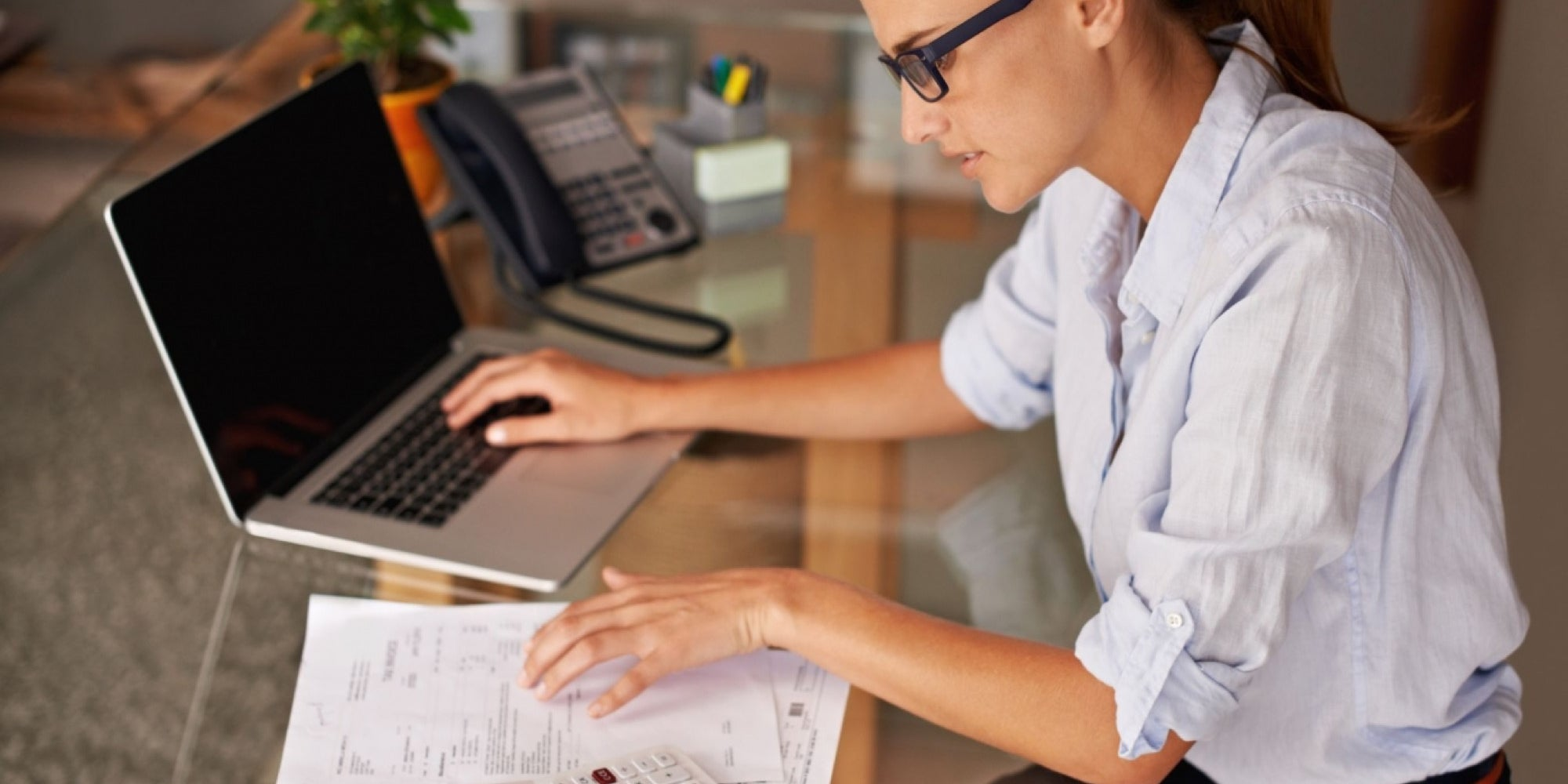 Tips to Avoid Tax Season Stress -- and Keep the Most Money in Your Wallet