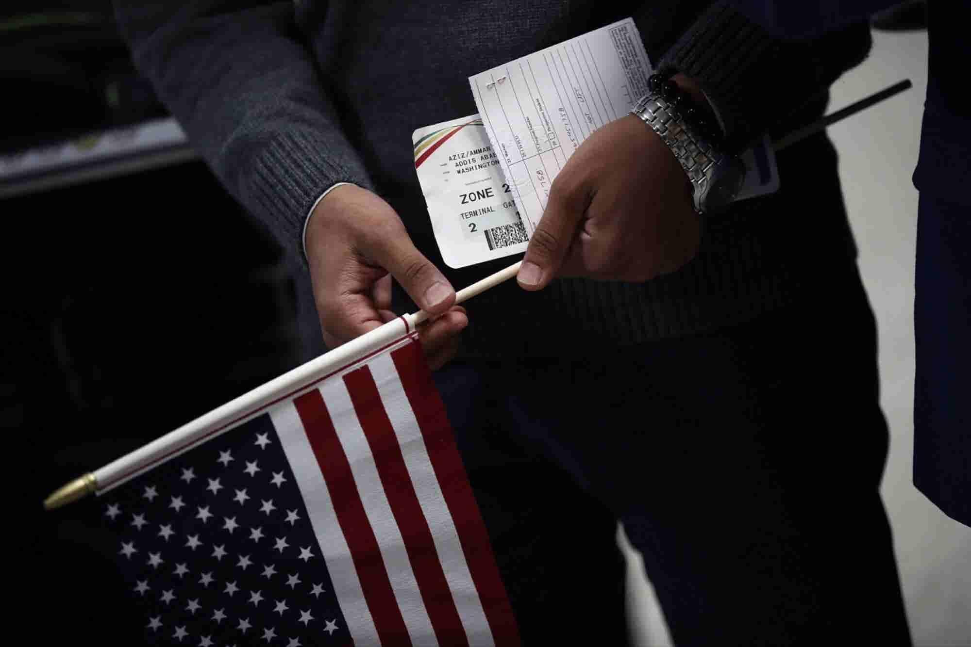 Trump's Travel Ban: What Has Happened So Far