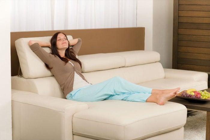 5 estrategias para aprender a relajarte