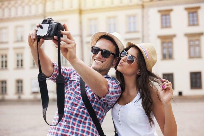 Resultado de imagen de turistas