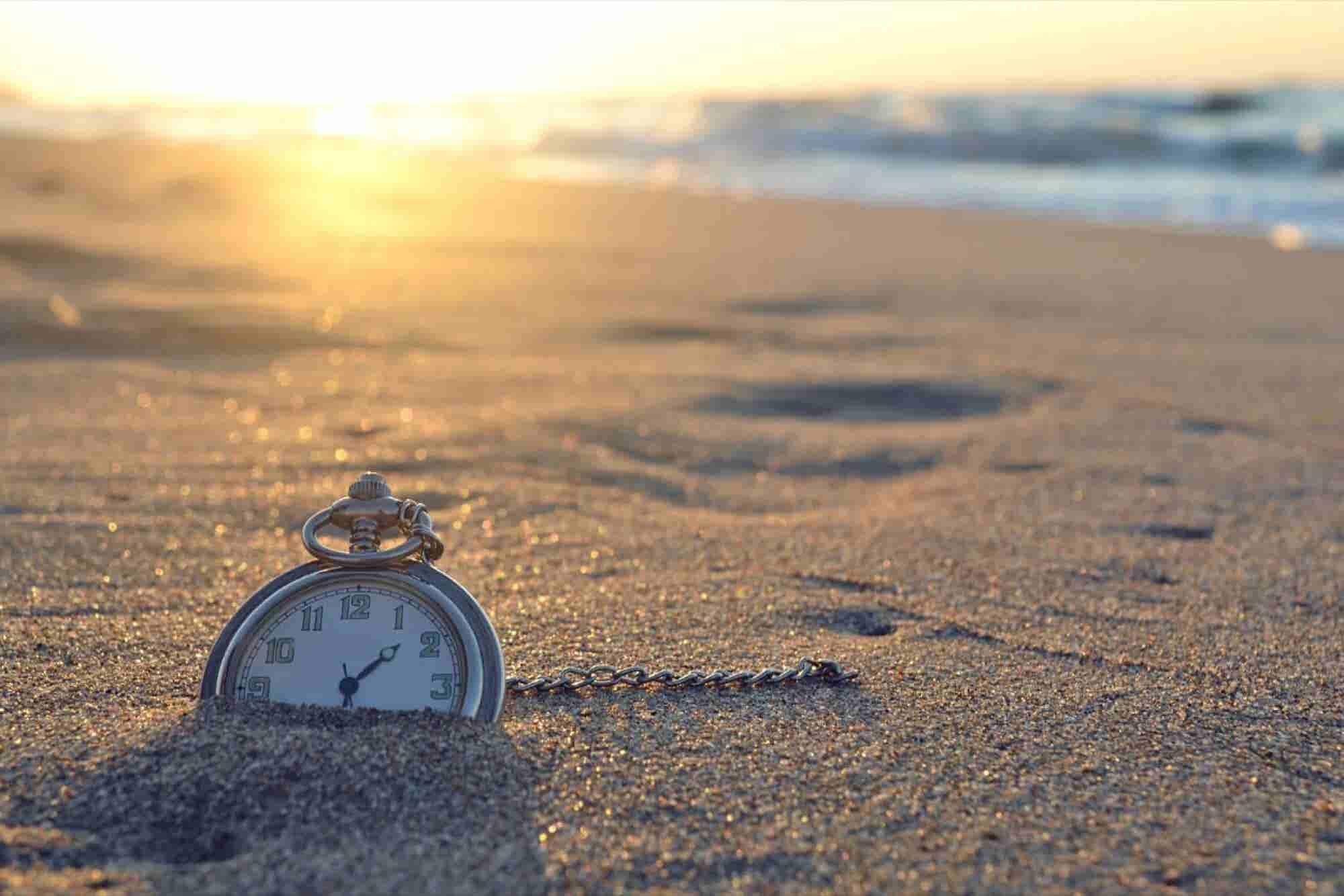 Las 3 formas definitivas de ahorrar tiempo