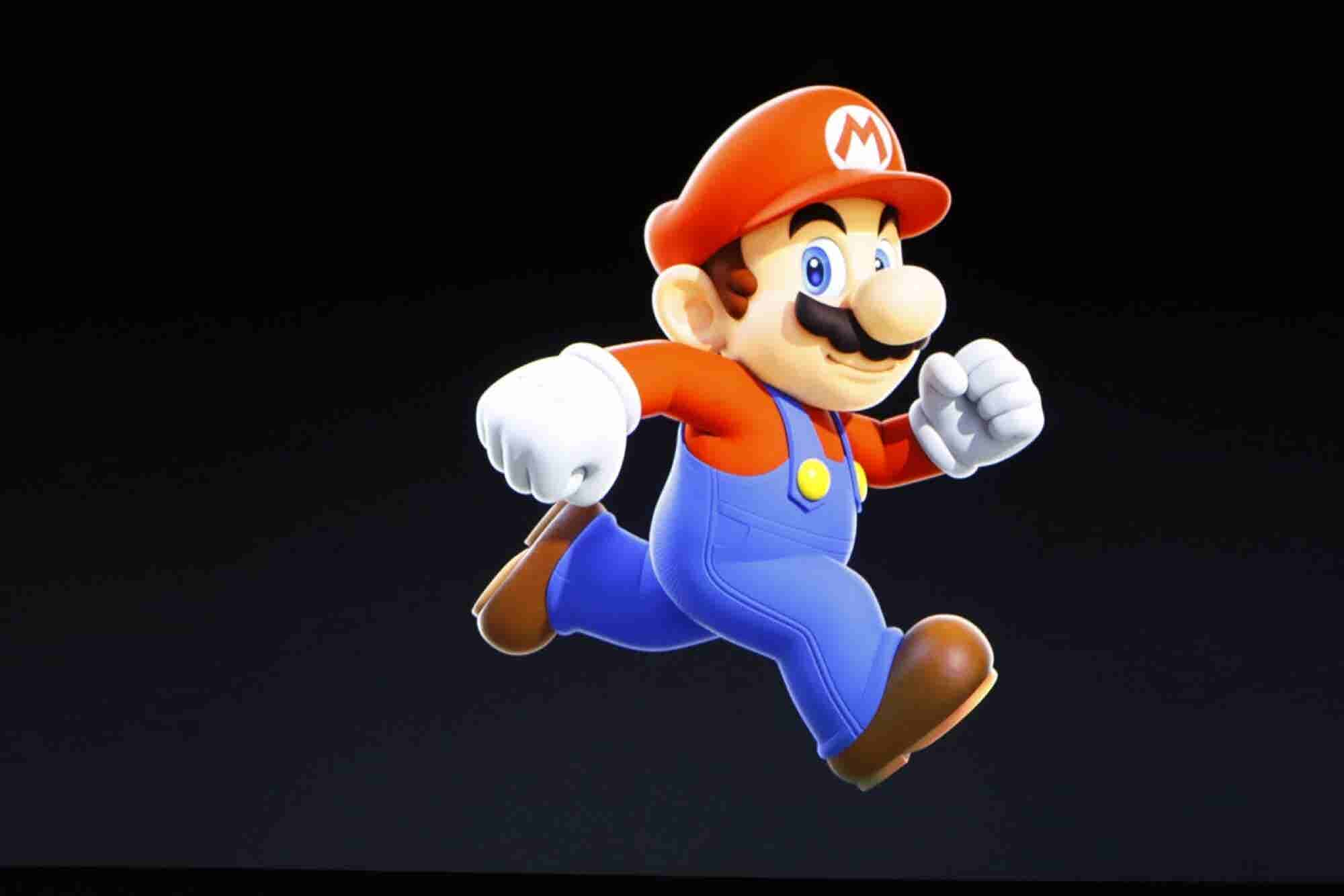 4 Ways to Avoid Nintendo's Super Mario Mobile Mistake