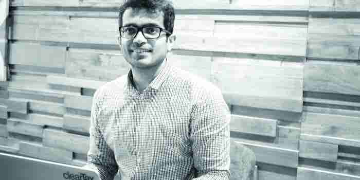 35Under35 Special: The Taxing Job of Archit Gupta