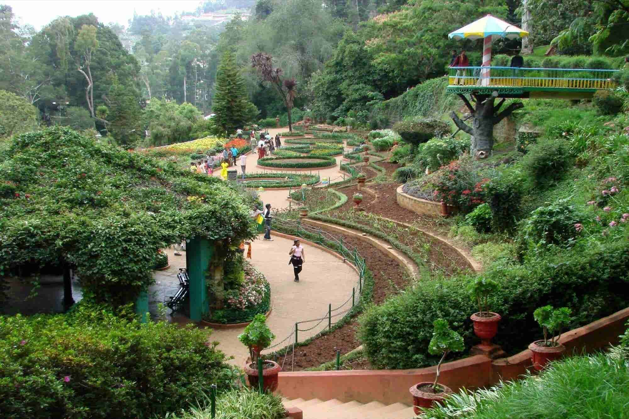 Infrastructural Policies are Favorable for Tourism Industry