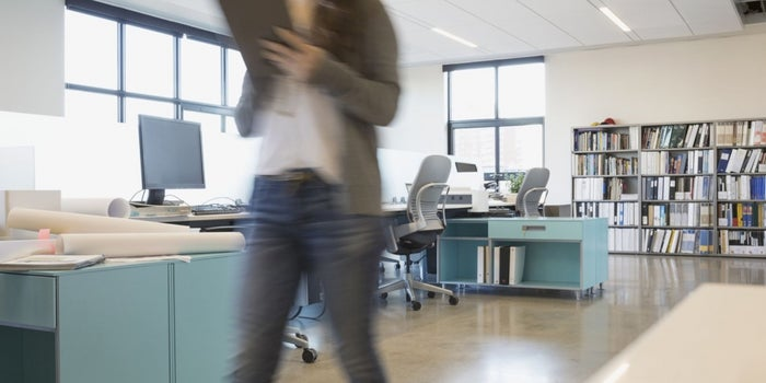 Why Generating Business Momentum Is More Important Than Making Progress