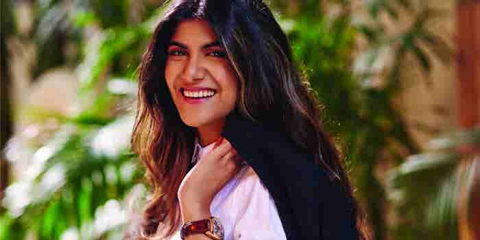 Moving From Microfinance To Music - Ananya Birla