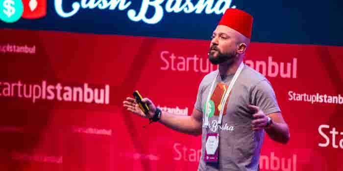 Jordan Startup CashBasha Localizes The MENA E-Commerce Experience