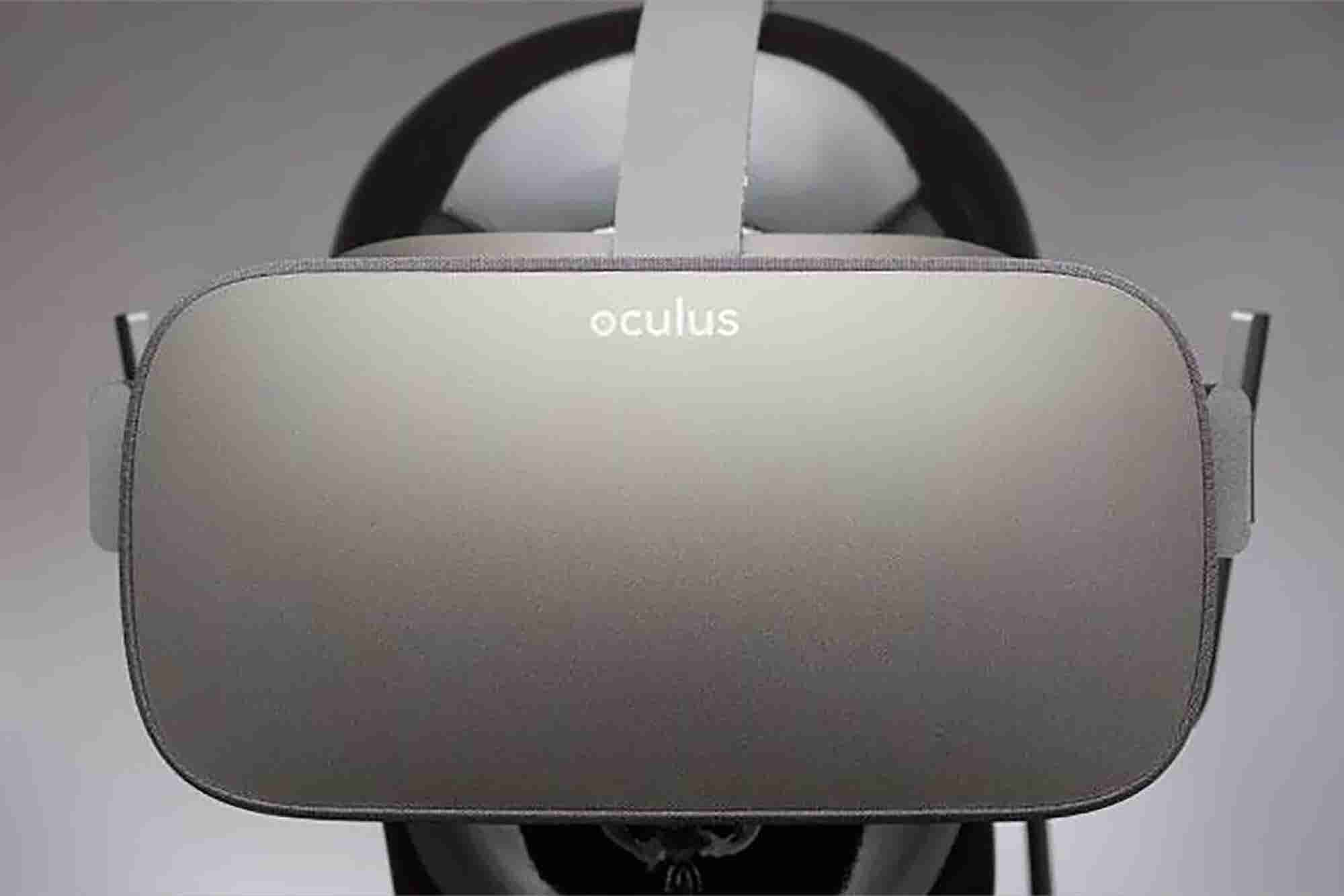 Oculus to Scale Back Rift Demos at Best Buy
