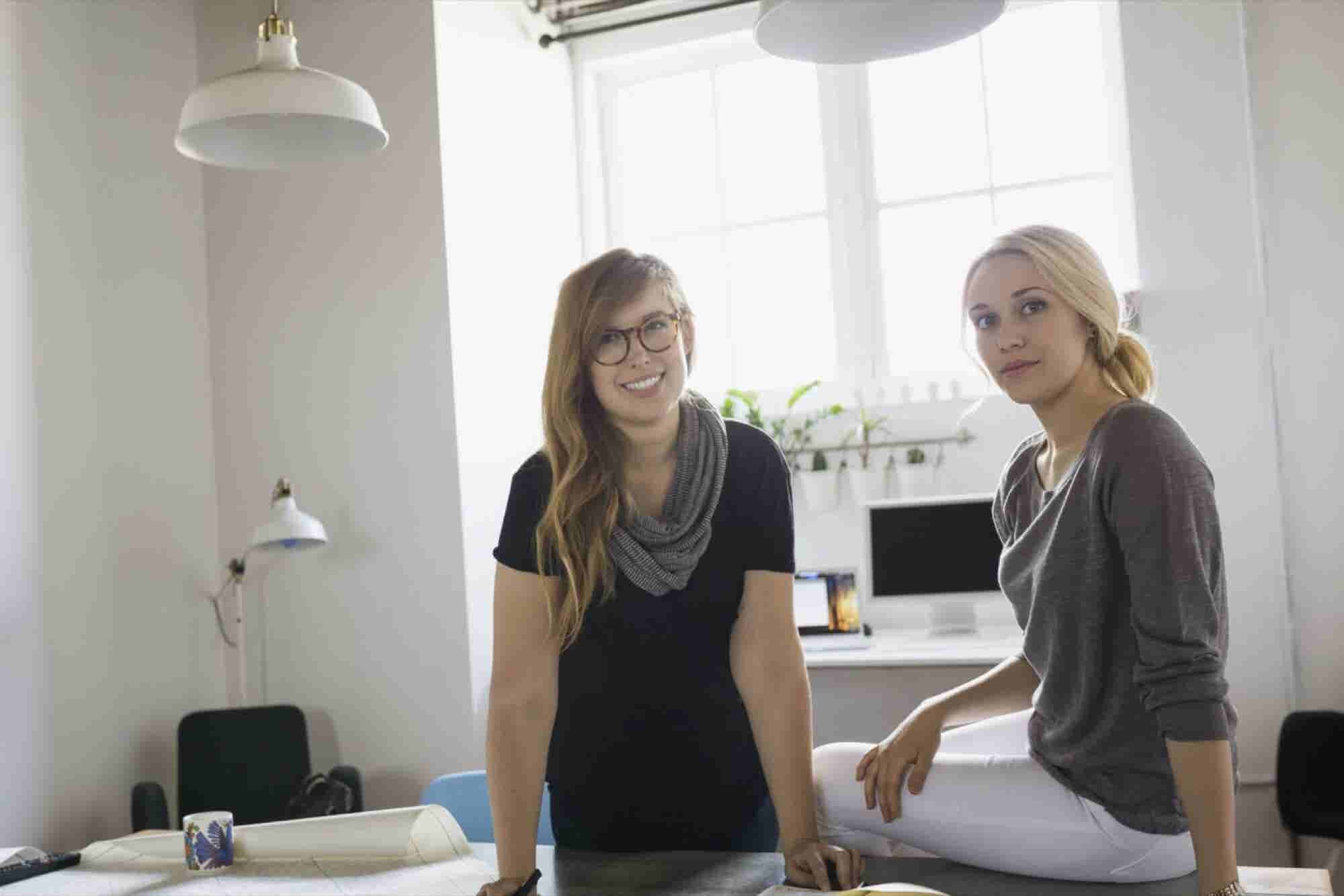 Despite Bias, Women Entrepreneurs Are an Enormous Economic Force