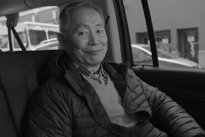 Actor and Activist George Takei on Finding Success in Unexpected Ways