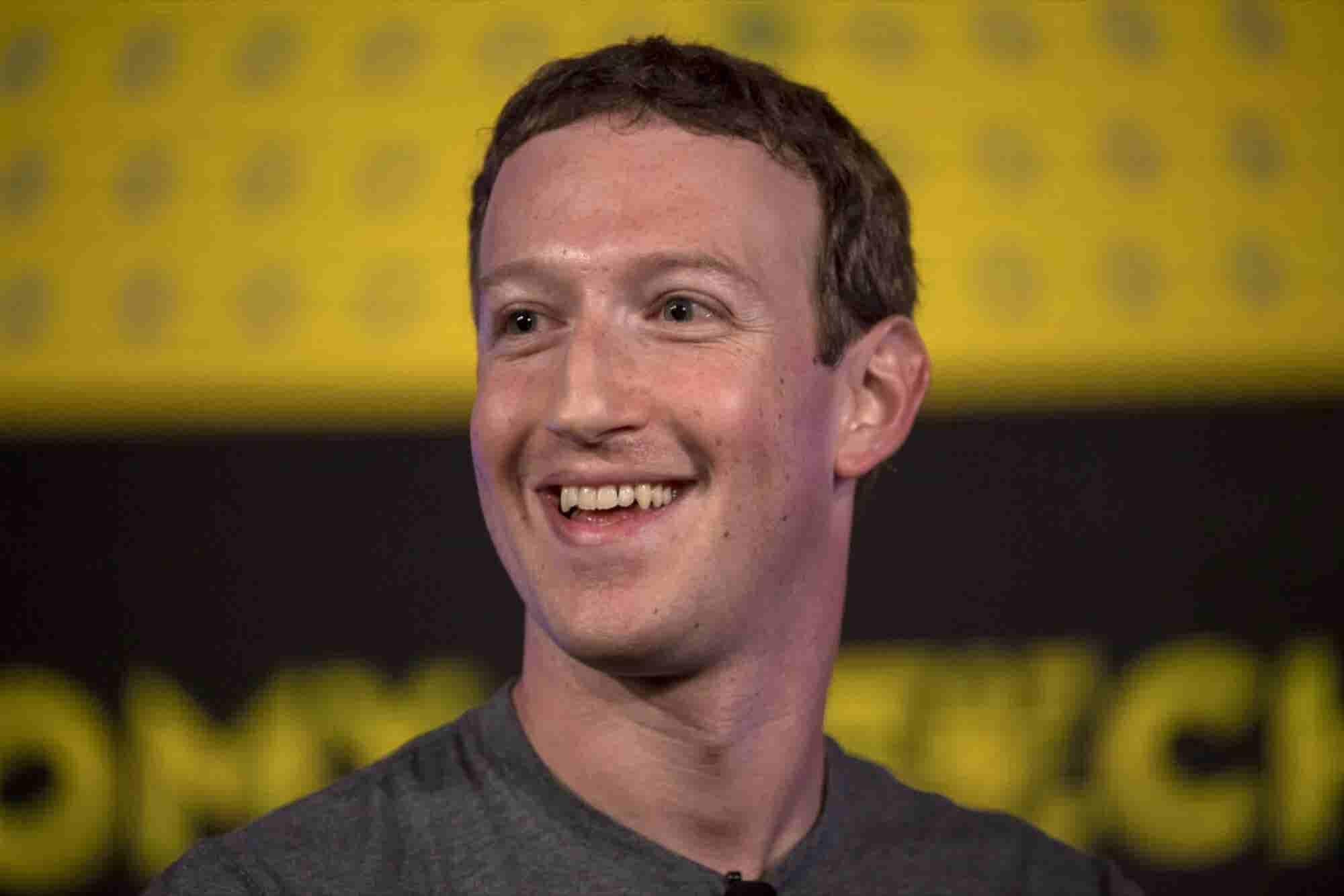 How to Create a Polished CEO Presence Worthy of Mark Zuckerberg Without Hiring a Staff