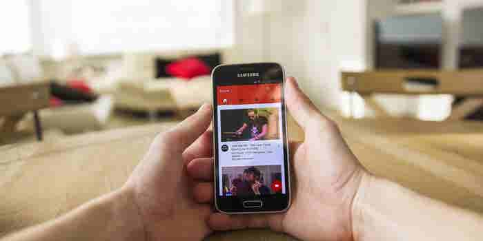 Mobile Livestreaming Comes To YouTube