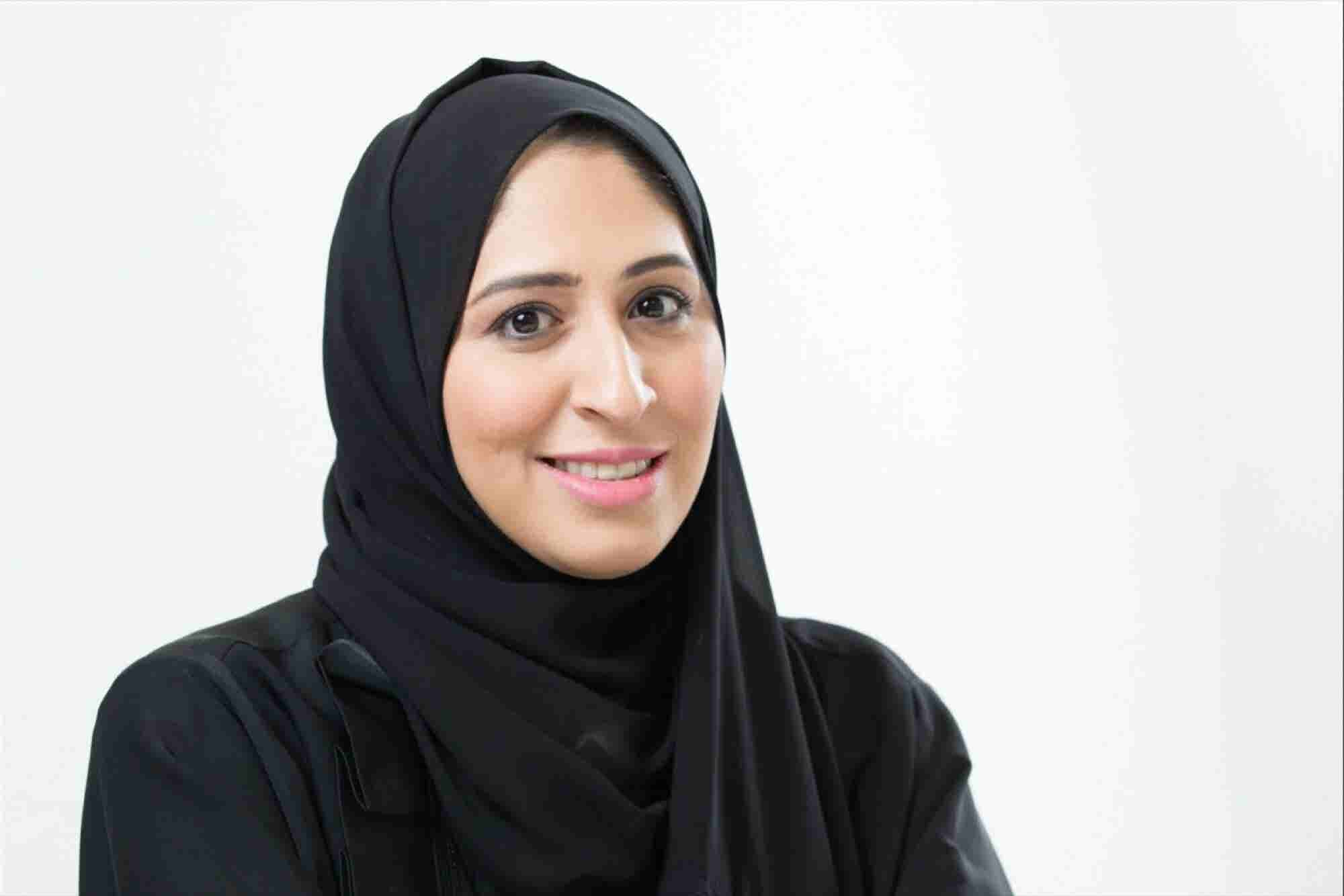 Passion As Capital: Qatar Business Incubation Center CEO Aysha Al Mudahka