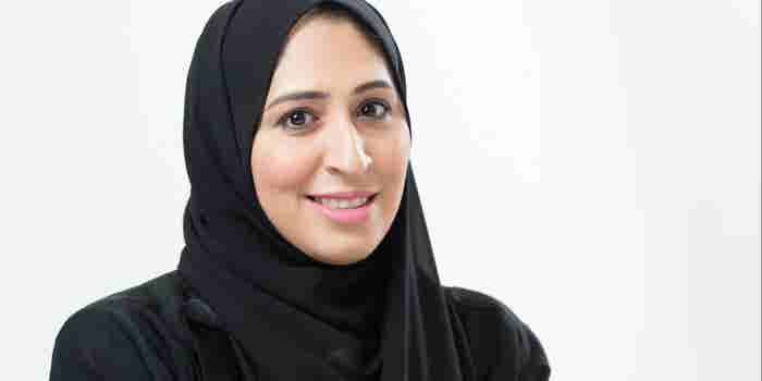 Passion As Capital: Qatar Business Incubation Center CEO Aysha Al Mudahka