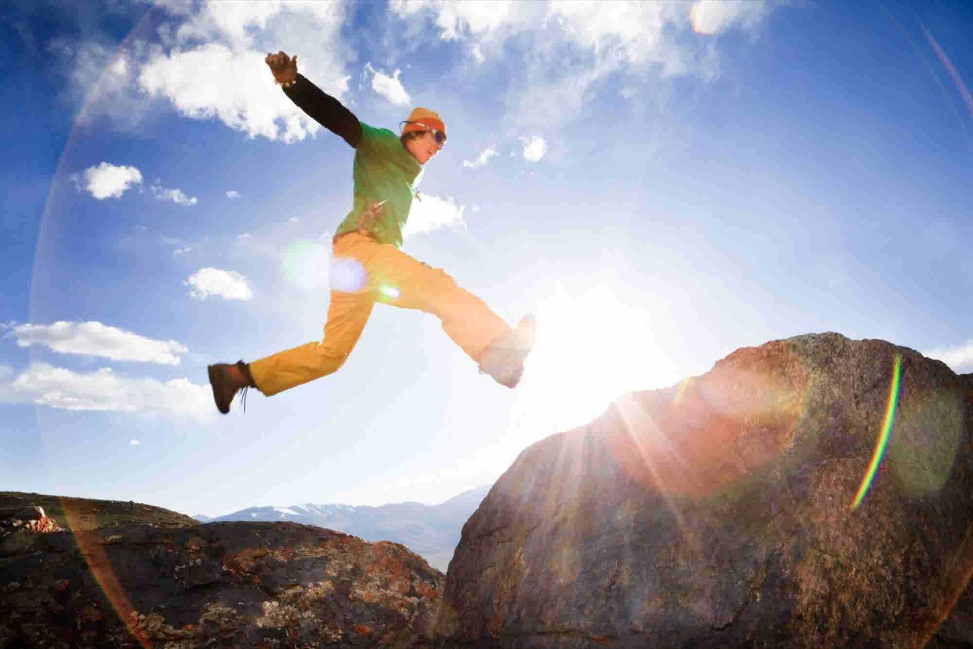 How to Overcome the Blocks and Challenges of Goal Achieving