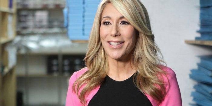 Shark Tank Star Lori Greiner's 5 Major Rules for New Entrepreneurs