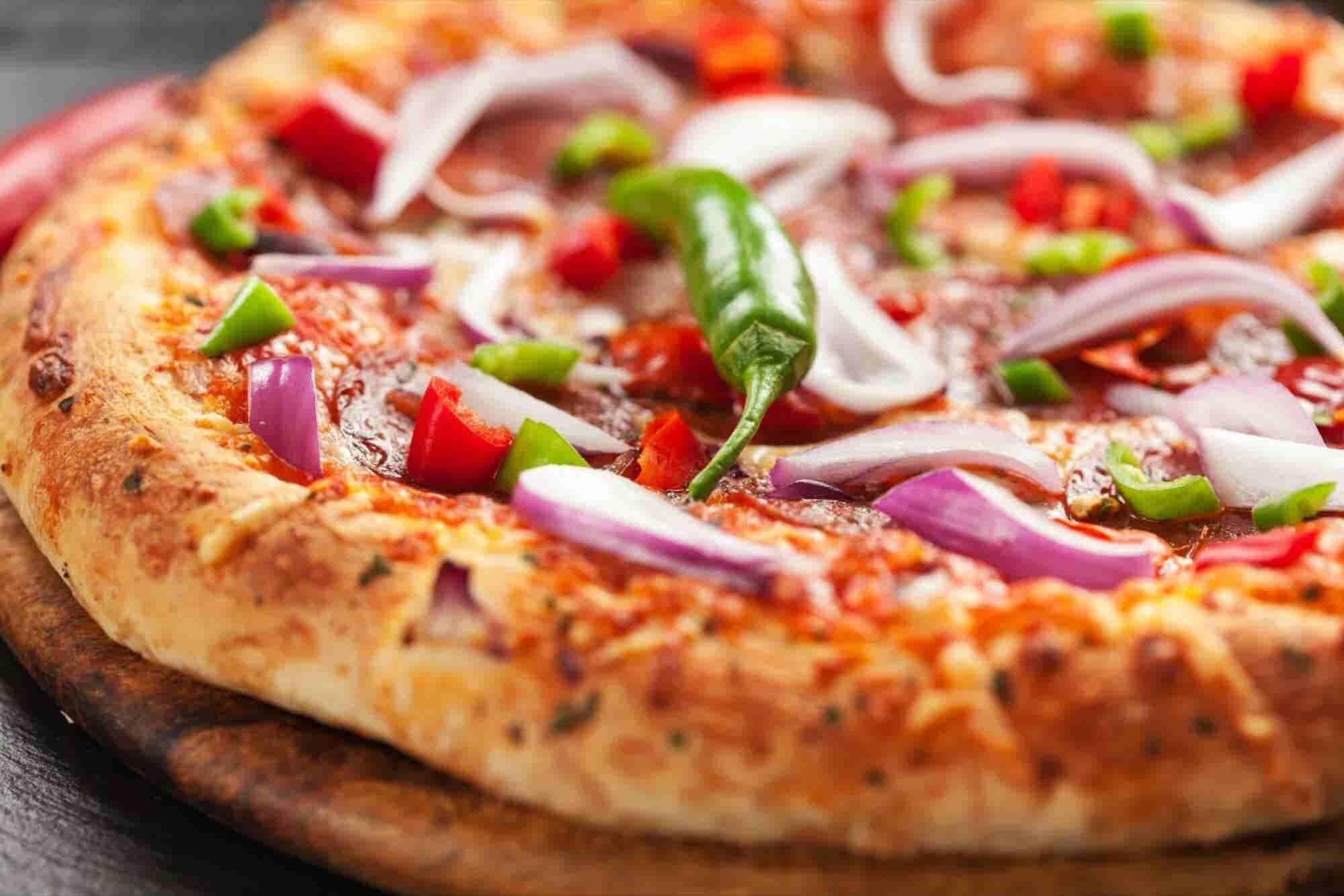 La franquicia que a través de la pizza genera impacto social