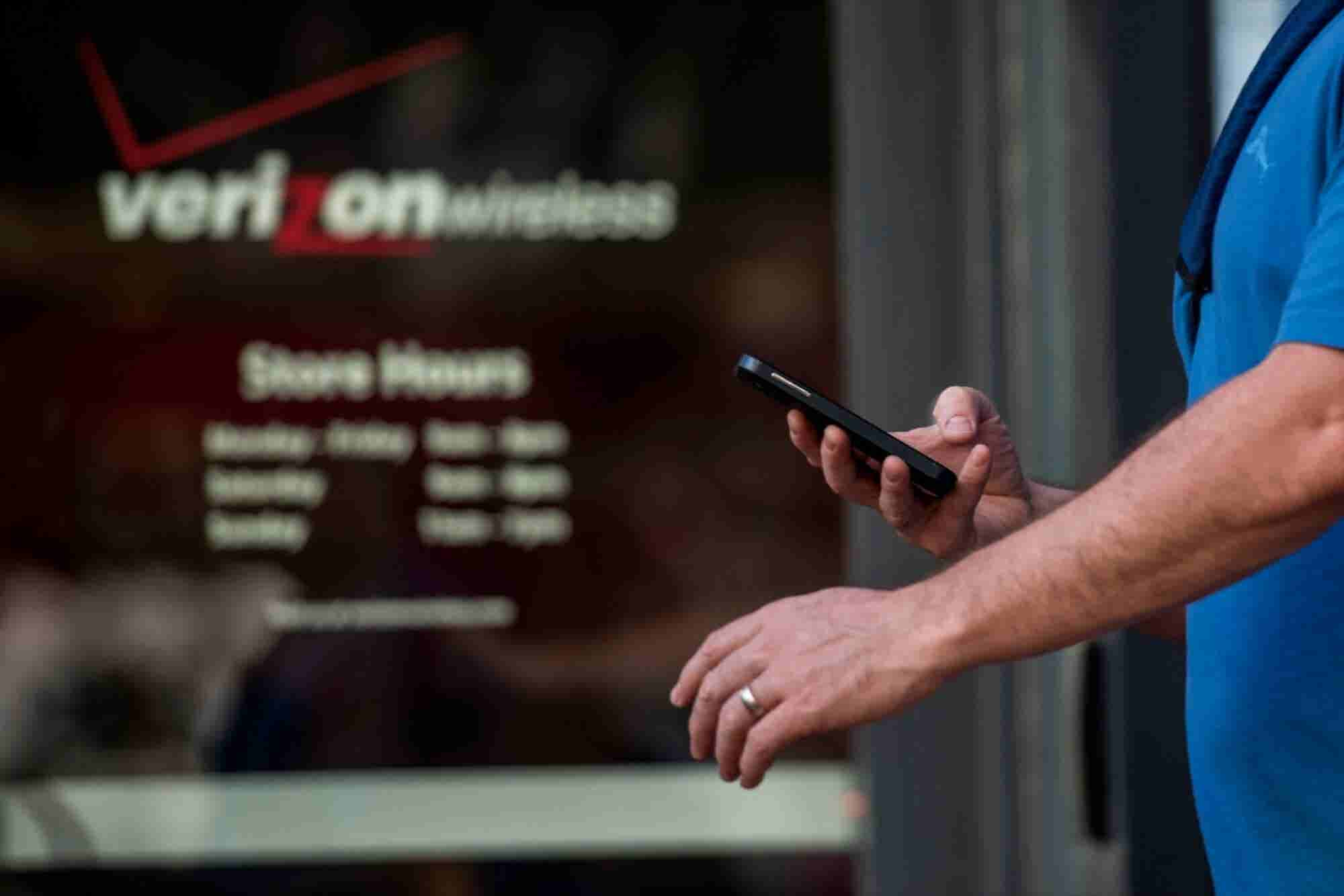 Verizon Bringing Back Unlimited Data