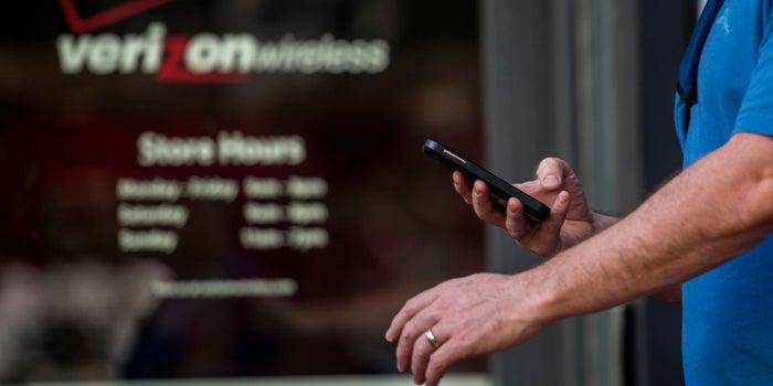 Verizon Bringing Back Unlimited Data