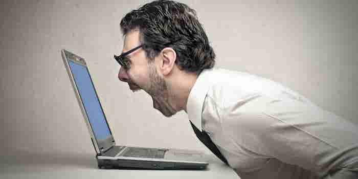 5 estrategias para no enojarte en el trabajo