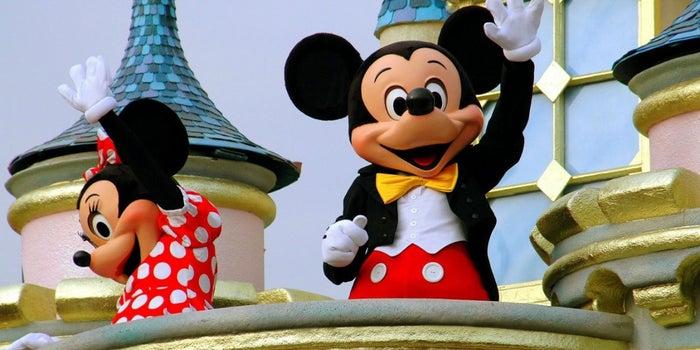 """4 claves """"mágicas"""" que aprendí trabajando en Disney"""