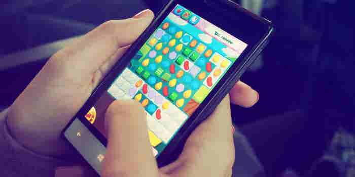 Investors Eyeing Indian Gaming Industry. Thank Smartphones!