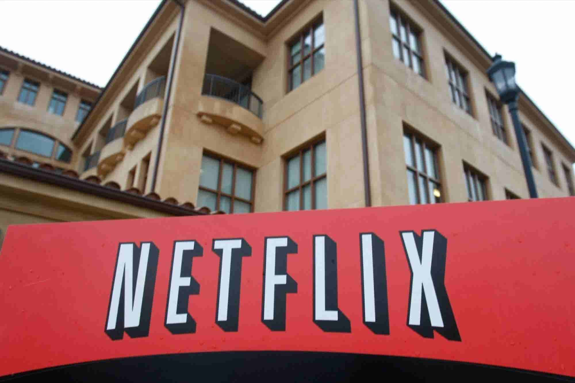 Do You 'Netflix Cheat'? You're Not Alone.