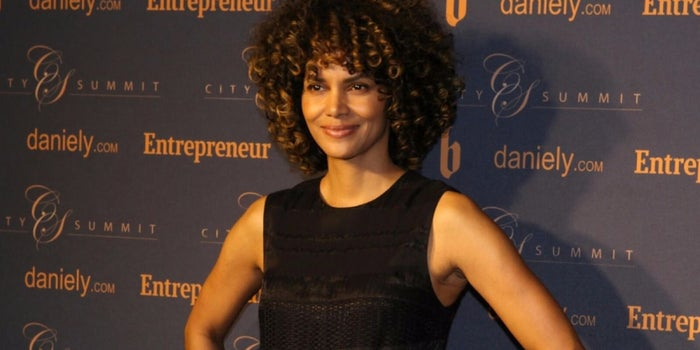 Actress Halle Berry's Lessons for Succeeding-No Matter the Odds