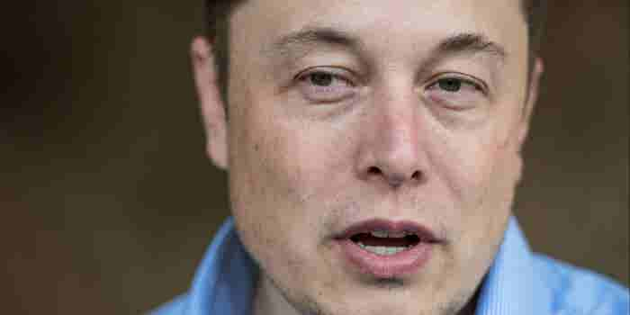 Elon Musk's Vision of the Future Includes Cyborgs