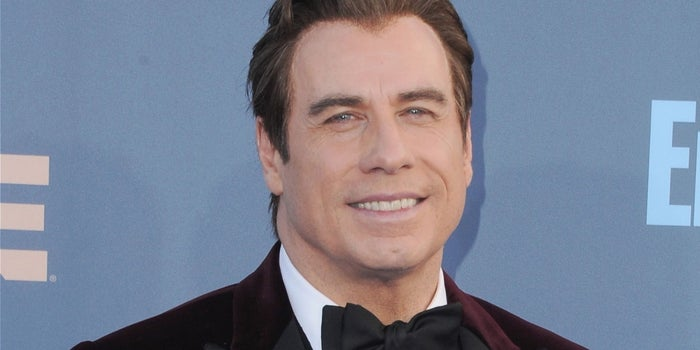 John Travolta: 'I Know Where Every Cent I've Ever Spent Has Gone'