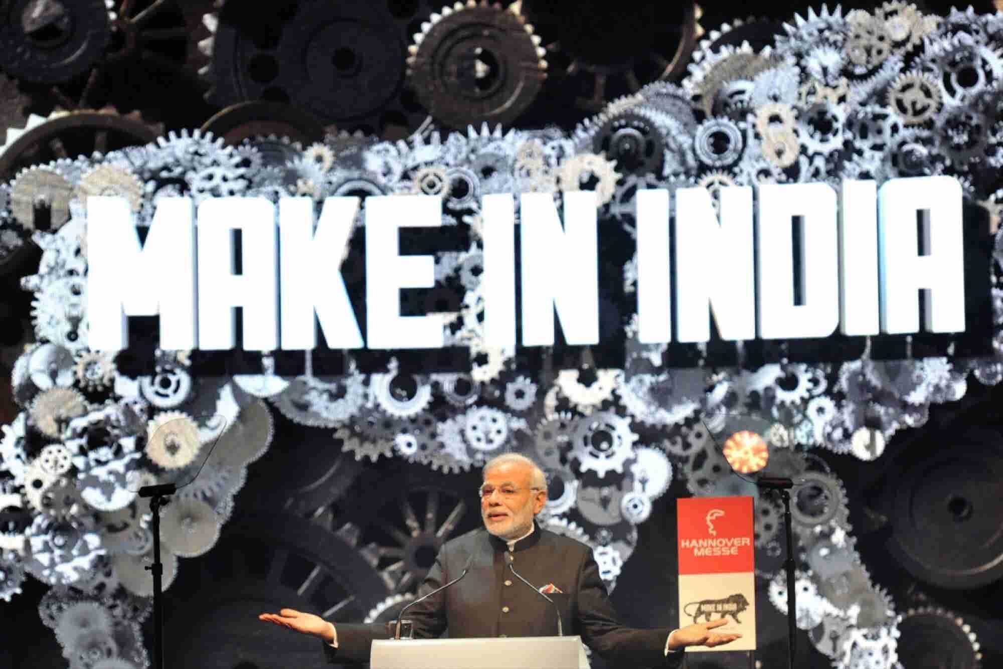 Mobile-handset Makers Rejoice! #5 Prospects Once Apple Begins Making in India