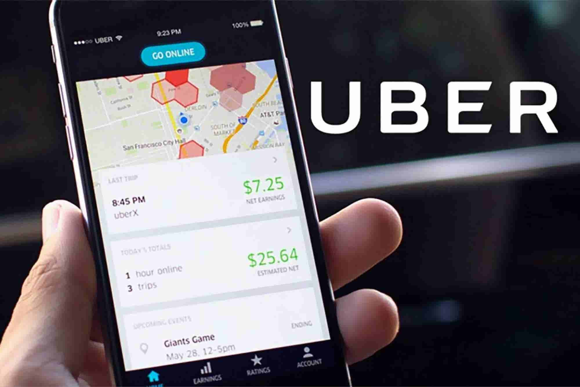Uber Tips for a Smooth Rideshare