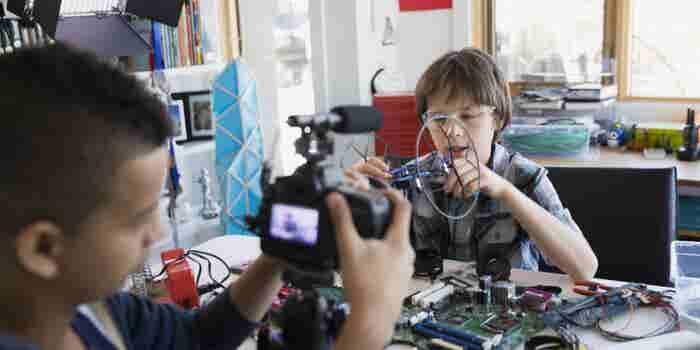 5 Reasons Why Kids Make Amazing Entrepreneurs