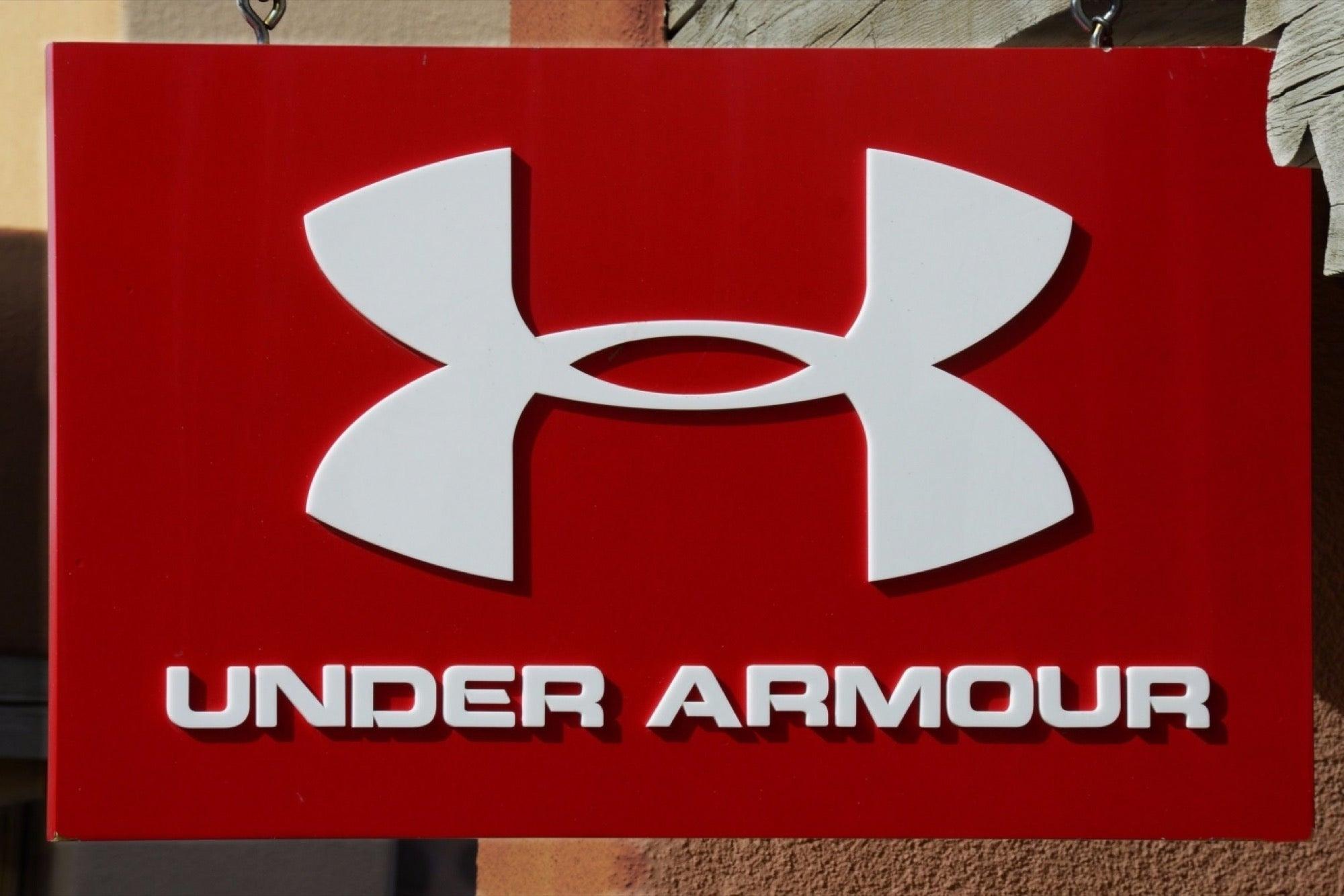 under armour full site