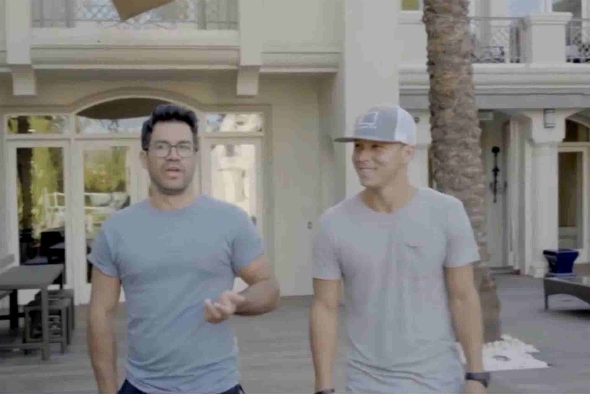 Millionaire Tai Lopez Explains How to Get the Life You Always Wanted