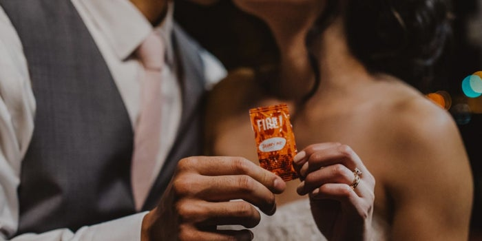 Taco Bell Wants to Host the Wedding of Your Dreams