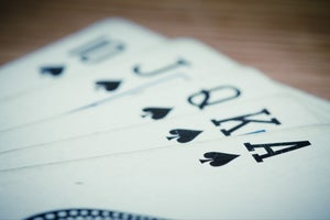 Your Company Might Be Holding 4 of a Kind, but a Scrappier, Nimbler Startup Might Have a Straight Flush