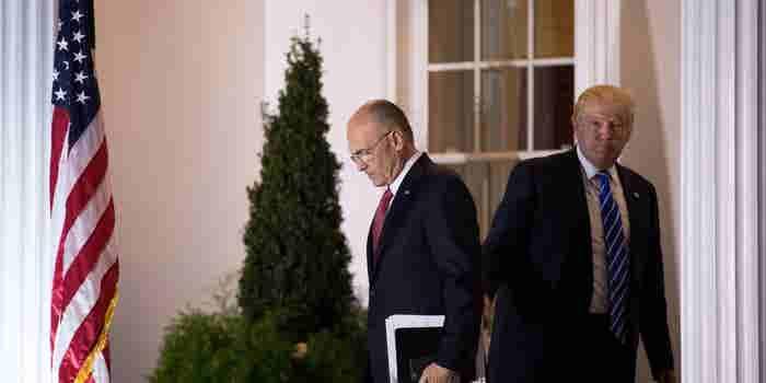 Trump Labor Secretary Nominee Andrew Puzder Withdraws