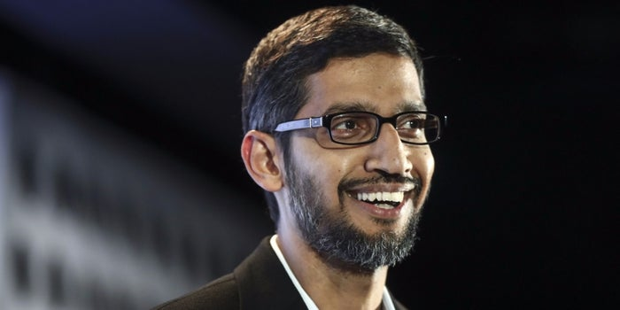 7-Year-Old Pens Letter to 'Google Boss' Asking for a Job and CEO Sundar Pichai Responds